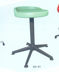 medical lab chair,adjustable lab chair, FRP Lab chairs & stools
