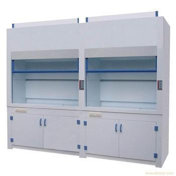 pp ventilation cabinet  PP lab cabinet    PP lab furniture and fume hood