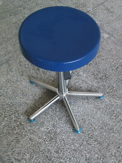 Metal Lab Stool Science Lab Stool Adjustable Lab Stool