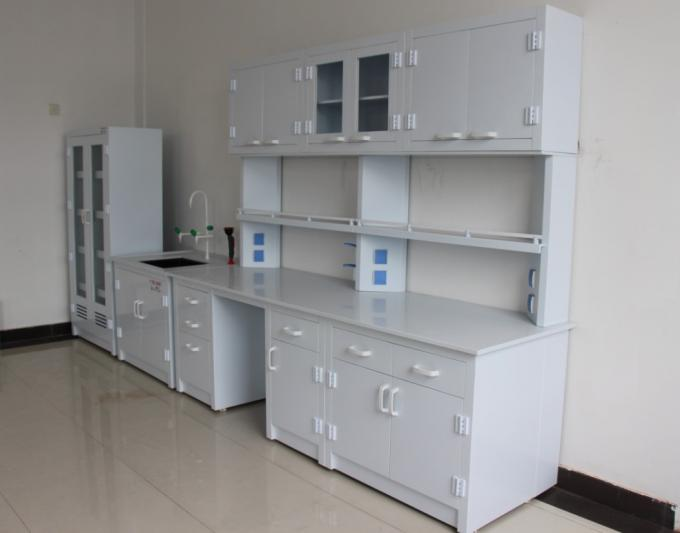 polypropylene laboratory bench  furniture equipment china supplier