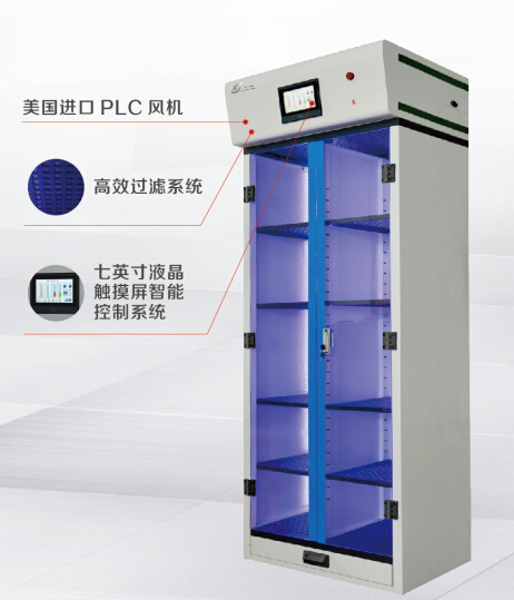 Mini Portable Filtering Chemical Storage Cabinets