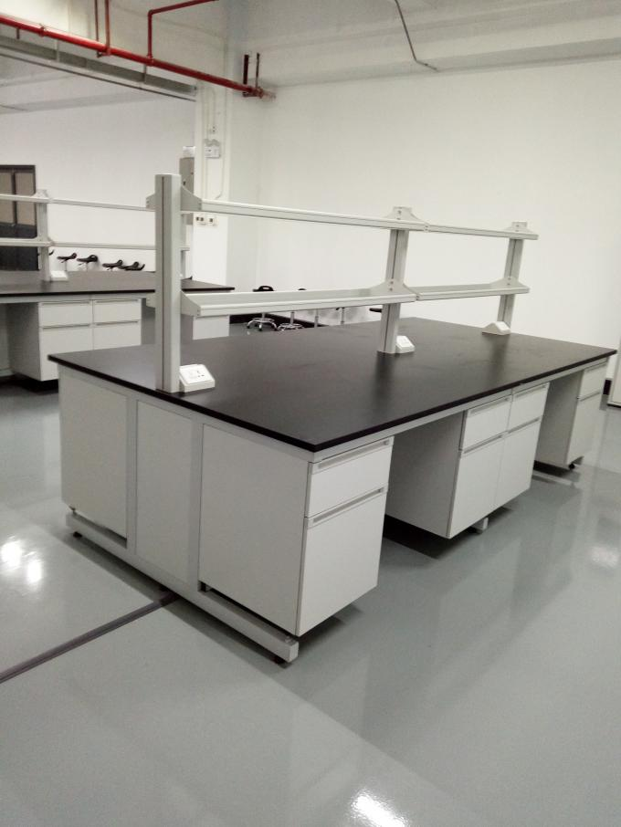 steel and wood laboratory island bench|laboratory island bench factory|laboratory island bench manufacturer