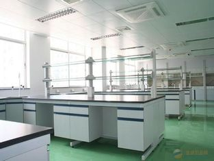 China Steel and wood Lab bench china supply supplier