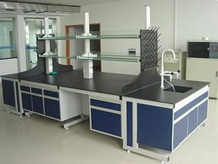 China epoxy resin tops physics lab furniture, Lab furniture in furniture supplier