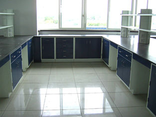 China All steel lab furniture manufacturer for hospital laboratory equipment supplier