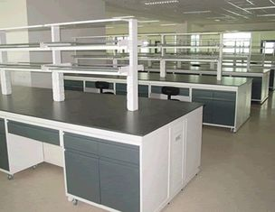 China All steel lab bench factory, All steel laboratory table factory,steel lab table factory supplier