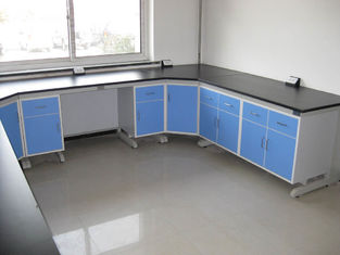 China lab bench material|lab bench biology|science lab bench supplier