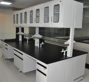 China custom made lab furniture factory |custom made  lab bench factory|custom madelab workbench supplier