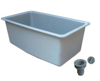 China laboratory sink  manufacture supplier