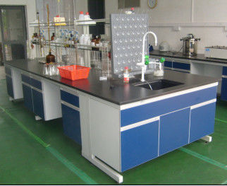 China Medical wall bench ,SIde bench,lab side bench , lab side bench manufacturers supplier