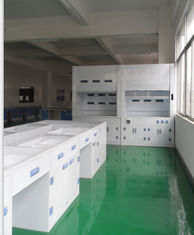China Perchloric lab furniture ,pp lab furniture,polypropylene laboratory furniture supplier