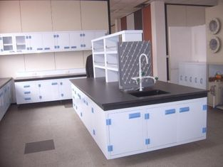 China chemical pp lab bench furniture,Strong acid and alkali resistant pp lab bench supplier