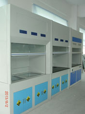 China Fiberglass lab fume hood china supplier, Fiberglass fuming hood china supplier supplier