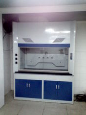 China lab workbench fume hood,lab funiture fuming hood, supplier