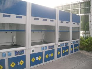 China fume hood in laboratory furniture,Fume hood in Metal furniture supplier