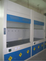 China FRP FUME CHAMBER, FRP VENTILATION HOOD supplier