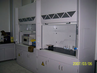 China ductless fume hood,laboratory fume hood stands,acid fume hood,lab fiberglass fume hood supplier