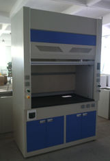 China chemical fume hood with sink|science classroom fume hood|science fume hoods supplier