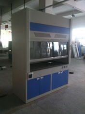 China cold -roll steel chemical fume hood supplier