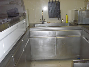 China stainless steel Lab casework |stainless steel lab caseworks|stainless steel casework mfg| supplier