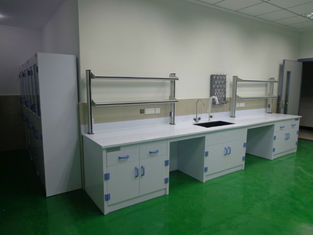 China Professional Production pp  Casework For Laboratories From SUCCEZZ supplier