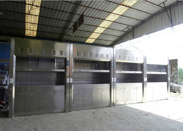 China Stainless steel fume cabinet |stainless steel fume cabinets|stainless steel fume cabinet supplier