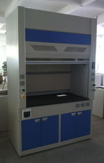China up table  fume hood with acid and akali resistance in chemical laboratory supplier
