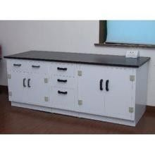 China polypropylene lab furniture/PP laboratory bench supplier