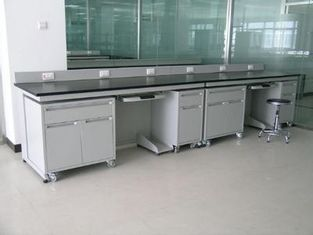 China laboratory bench with sink supplier