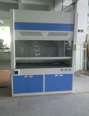 China fume hood with blower|fume hood surface work|laboratory fume extraction hood supplier