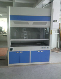 China quality fume hood|function fume hood|used ductless fume hood supplier