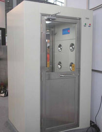China Air shower clean room ,air shower  manufacturer cleawn room supplier