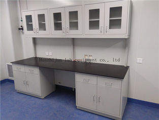 China lab bench and cabinet ,all steel lab bench and cabinet supplier