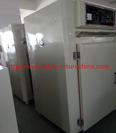 China Environmental Laboratory Equipment  High Temperature Vacumn Drying Oven with Touch Screen Control supplier