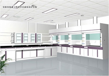 lab ventilation equipment, pp ventilation cabinet,lab fume hood in malaysia