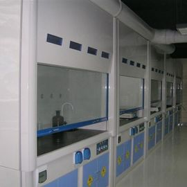 THE BEST QUALITY anti-corrosion exhaust fume hood for school