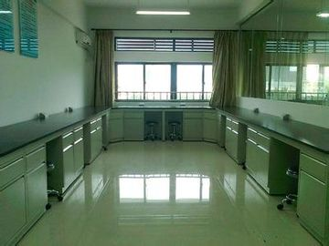 China lab desk manufacture factory