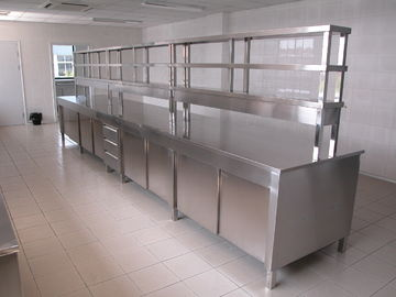 stainless steel Lab workbench |stainless steel lab workbenches|stainless steel workbench