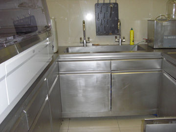 stainless steel Lab casework |stainless steel lab caseworks|stainless steel casework mfg|