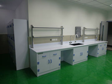 China Professional Production pp  Casework For Laboratories From SUCCEZZ factory