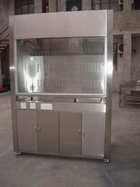 Stainless steel laboratorydetoxification cabinet equipment for lab furniture equipment i