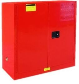 China Steel flammable and combustible liquids cabinet cabinet safety factory