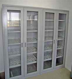 China lab glass vessel cabinet ,steel glass vessel cabinet,glass vessel cabinet MFG factory