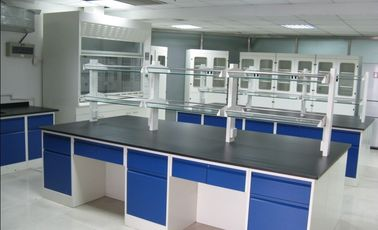 China chemistry lab table|computer lab table|stainless steel lab table factory