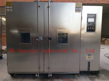 Environmental Laboratory Equipment Constant Temperature Heating And Humidity Testing Machine